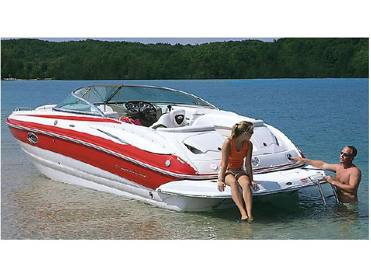 Crownline BOWRIDER 245 SS 2011 Crownline Boats for Sale