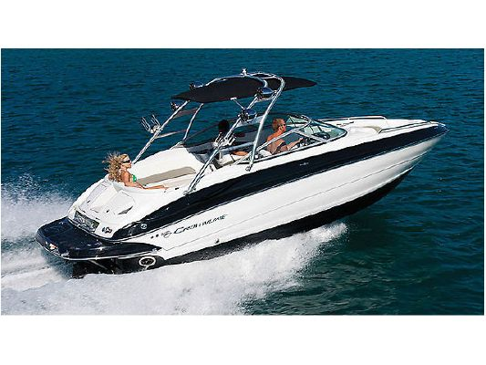 Crownline BOWRIDER 265 SS 2011 Crownline Boats for Sale