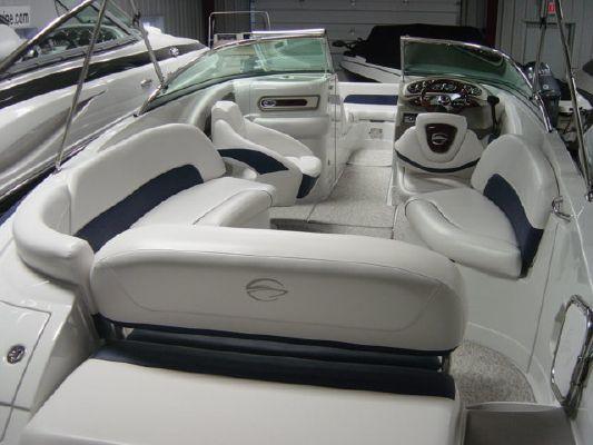 Crownline ECLIPSE SERIES E6 EC 2011 Crownline Boats for Sale