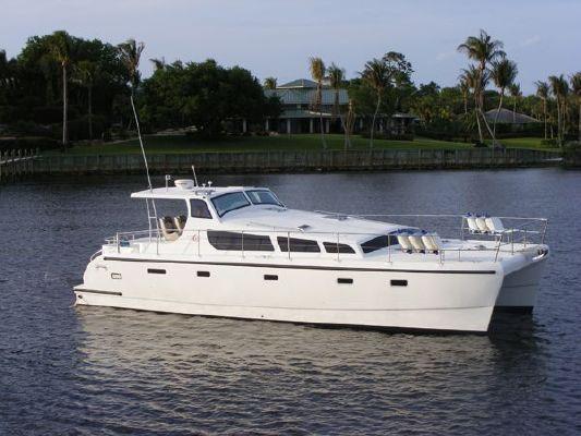 Cruise Cats Havana Express (SWJ) 2011 All Boats