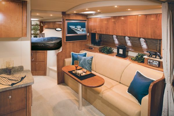 Cruisers 390 Sports Coupe 2011 Cruisers yachts for Sale Motor Boats