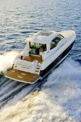2011 cruisers 48 cantius  1 2011 * Cruisers 48 Cantius