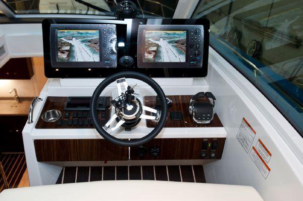 2011 cruisers 48 cantius  14 2011 * Cruisers 48 Cantius