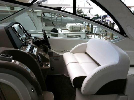 Cruisers Yachts 360 Express 2011 All Boats