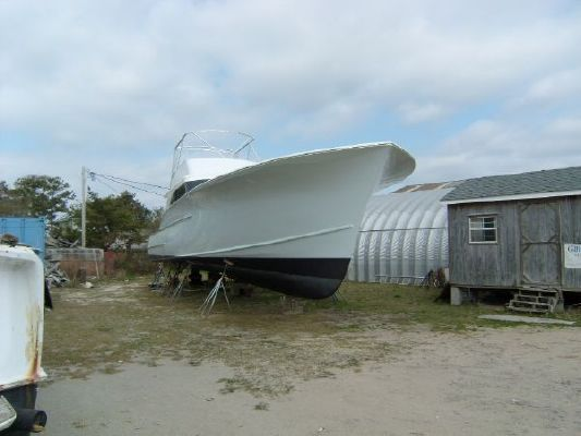 Custom Carolina Terry Guthrie HULL,HOUSE and BRIDGE (sistership photo) 2011 Sailboats for Sale