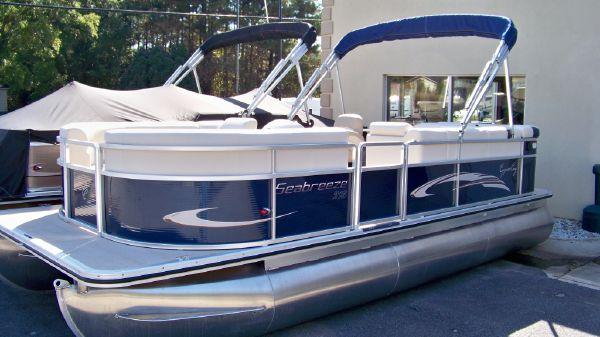 Cypress Cay 210 Sea 2011 All Boats