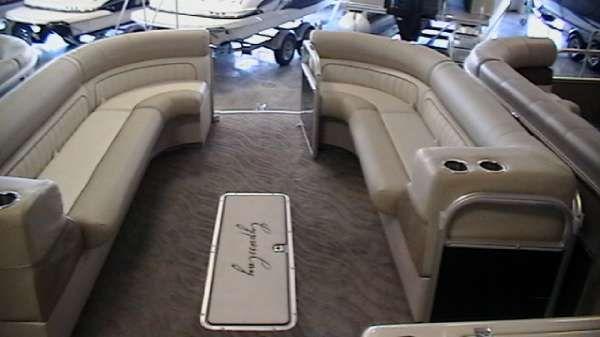 Cypress Cay Cabana 220 2011 All Boats