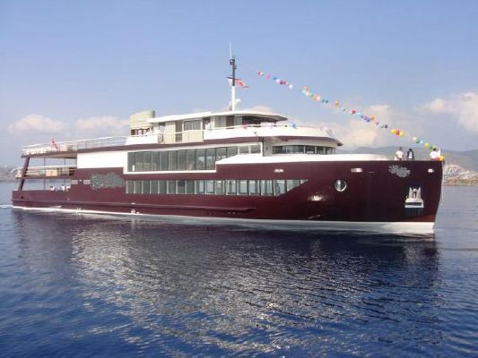Day Excursion / Ferry Ship 45 m Restaurant / Cruise Ship 2011 All Boats