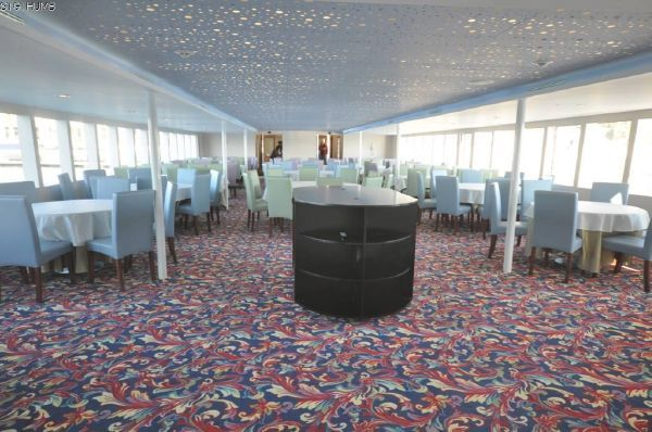 Boats for Sale & Yachts Day Excursion Ship 45 m Restaurant / Cruise Ship 2011 All Boats
