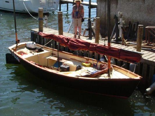 Deben lugger 2011 All Boats