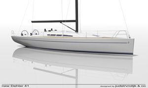 Boats for Sale & Yachts Dehler Dehler 41 DB 2011 All Boats