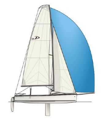Boats for Sale & Yachts Delphia 24 One Design 2011 All Boats