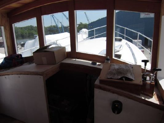 Boats for Sale & Yachts Diesel Duck 40 2011 All Boats