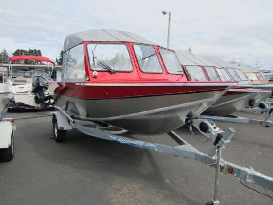 Boats for Sale & Yachts Duckworth 18' Navigator Sport 2011 All Boats