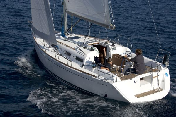 Dufour 325 Grand Large 2011 All Boats