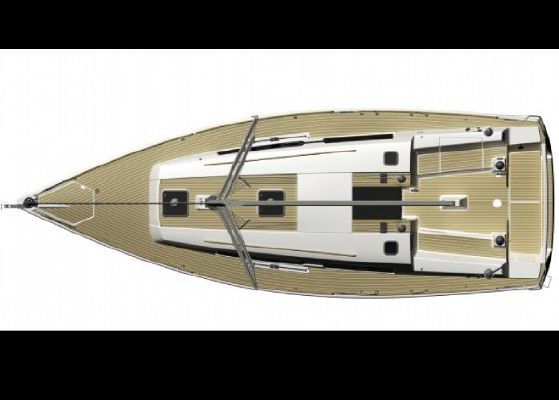 Dufour 335 GRAND LARGE 2011 All Boats