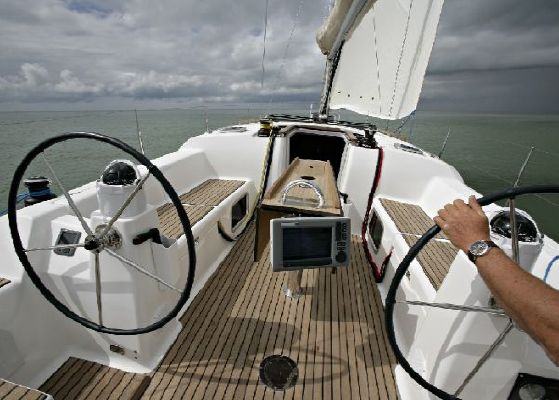 Dufour 375 Grand Large 2011 All Boats