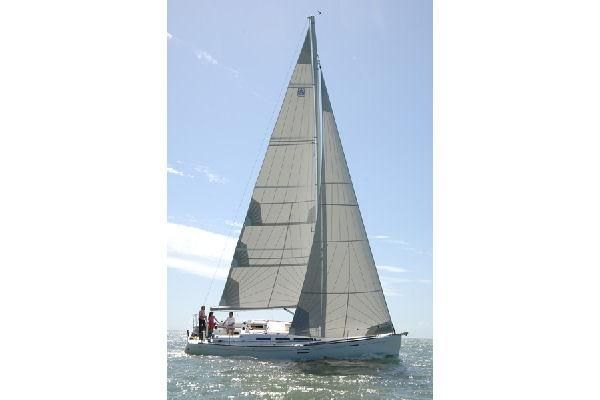 Dufour 40 E Performance 2011 All Boats
