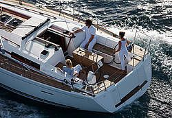 Dufour 405 Grand Large 2011 All Boats