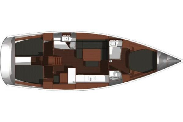 Dufour 445 Grand Large 2011 All Boats