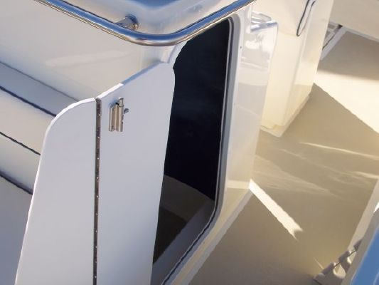 2011 eastern boats 22 center console  11 2011 Eastern Boats 22 Center Console