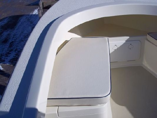 2011 eastern boats 22 center console  12 2011 Eastern Boats 22 Center Console