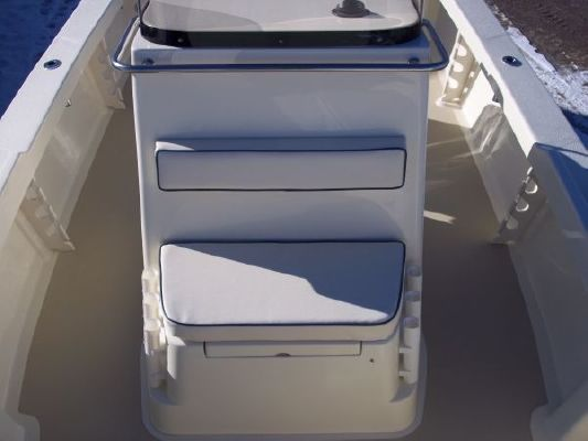 2011 eastern boats 22 center console  14 2011 Eastern Boats 22 Center Console