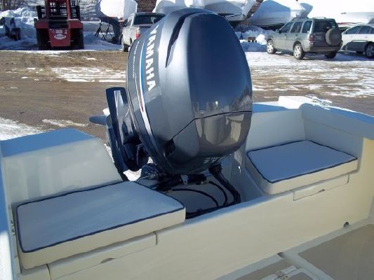 2011 eastern boats 22 center console  4 2011 Eastern Boats 22 Center Console