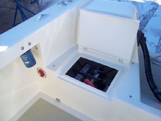 2011 eastern boats 22 center console  5 2011 Eastern Boats 22 Center Console