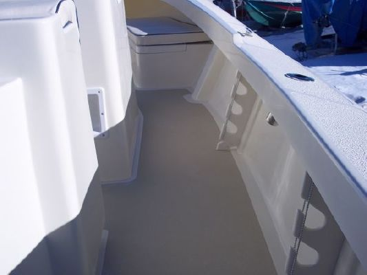 2011 eastern boats 22 center console  9 2011 Eastern Boats 22 Center Console