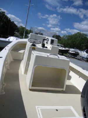 2011 eastern boats center console  5 2011 Eastern Boats Center Console
