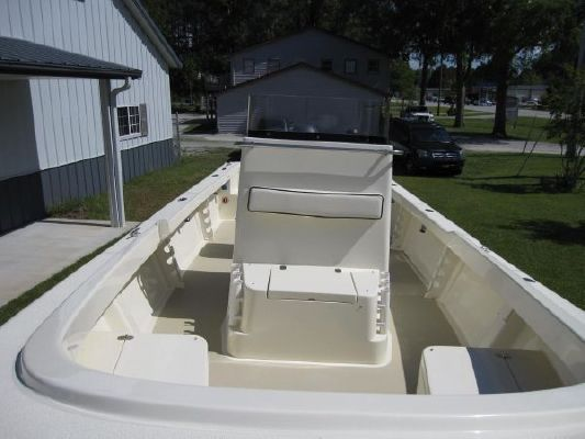 2011 eastern boats center console  6 2011 Eastern Boats Center Console