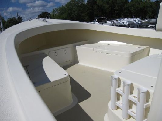 2011 eastern boats center console  7 2011 Eastern Boats Center Console