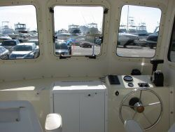 Eastern Boats LOBSTERFISHERMAN 2011 Lobster Boats for Sale