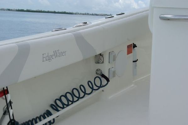 Edgewater 388CC 2011 All Boats