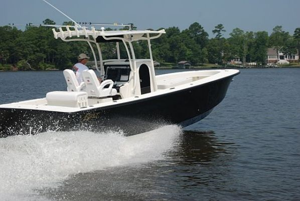 Egret 306 Offshore Diesel 2011 All Boats