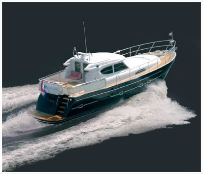 Boats for Sale & Yachts Elling 45 2011 All Boats