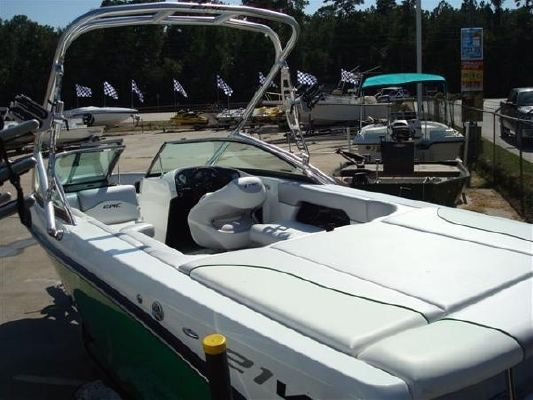 Epic 21v 2011 All Boats