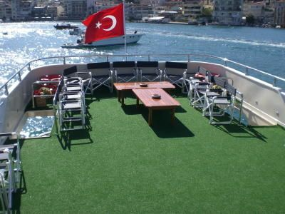Boats for Sale & Yachts ERGUN SHIP BUILDING INDUSTRY Tour Boat 2011 All Boats