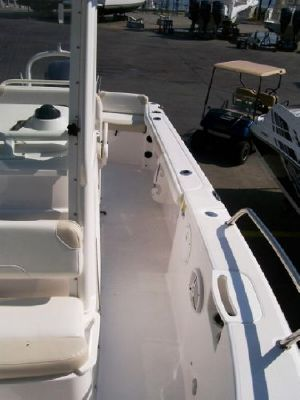 Everglades 230 CC 2011 Everglades Boats for Sale