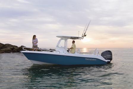 Boats for Sale & Yachts Everglades 230 cc w/ 250 Verado 2011 Everglades Boats for Sale