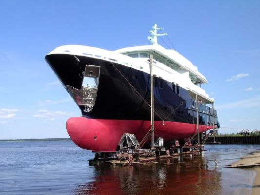Expedition Vessel MS 33 2011 All Boats