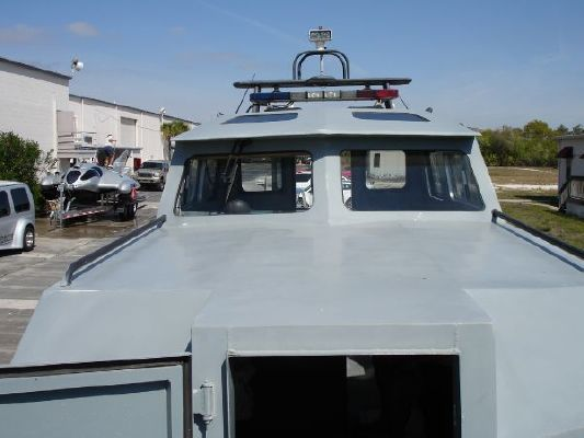 Boats for Sale & Yachts Fast Patrol Boat Security Interceptor 2011 All Boats
