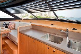 Ferretti 881 RPH 2011 All Boats