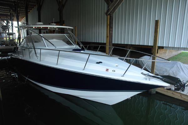 Fountain 38 Sportfish Cruiser OB 2011 Fountain Boats for Sale Sportfishing Boats for Sale