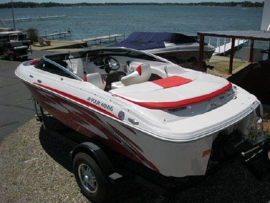 Four Winns H180 SS 2011 All Boats