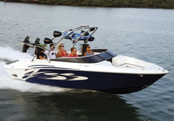 Boats for Sale & Yachts Four Winns H210SS 2011 All Boats