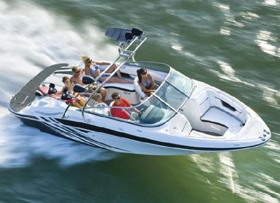 Boats for Sale & Yachts Four Winns H240 2011 All Boats