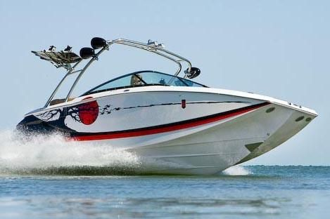 Boats for Sale & Yachts Four Winns SL242 2011 All Boats