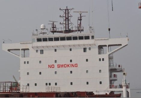 Freighter Bulker 2011 All Boats